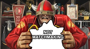 Matchmaking Tf2 Ranked