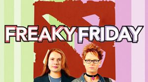 Freaky Friday Small